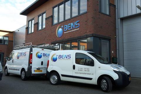 foto 1 over ons BENS Thuiszorg en Schoonmaakdiensten B.V